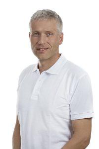 MUDr. Ivo Nekvinda